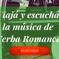viaje yerba musica
